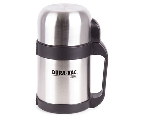 Thermos Vacuum Flash 1l Oxone 10 thermos 750ml vacuum insulated food flash s steel great daily deals at australia s favourite