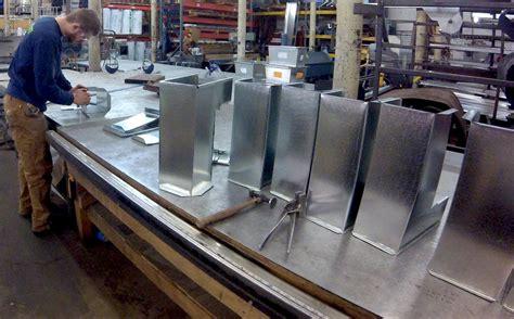 sheet metal fabrication company tacoma wa quicktin