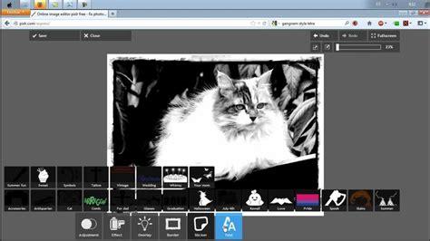 editar fotos a blanco y negro online programa online para editar fotos efecto vintage blanco