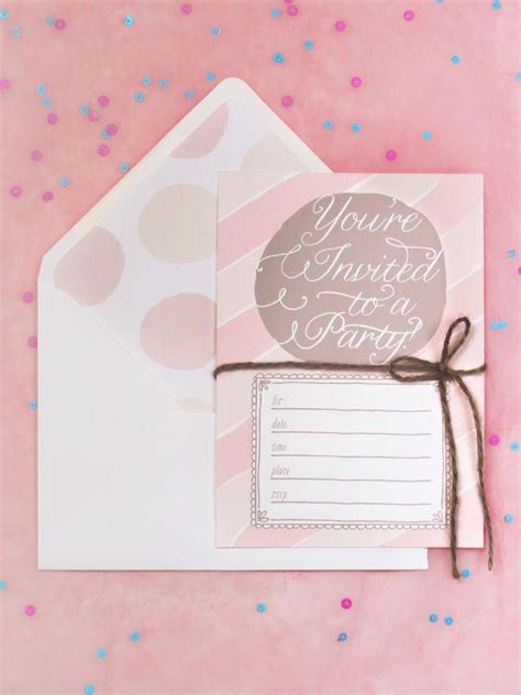free layout for invitation 16 free printable party invitations for any occasion
