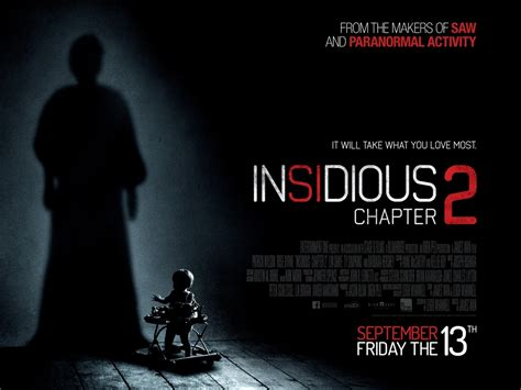 about film insidious chapter 2 knightnews com 187 insidious chapter 2 film review