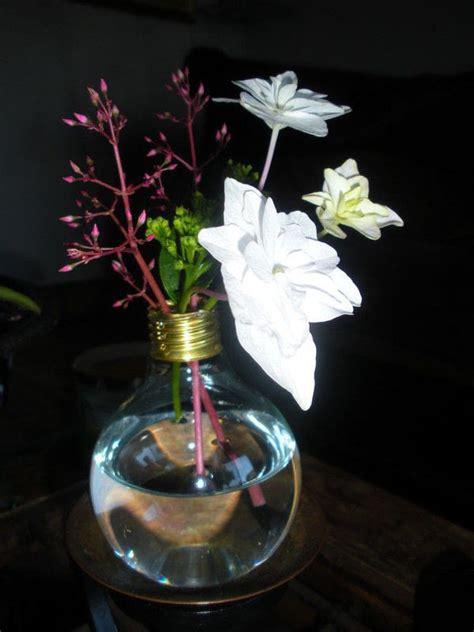 Light Bulb Vase by Light Bulb Vase Diy Crafts