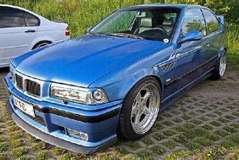 Felgen Lackieren Zwickau by E 36 323ti Compakt Exclusiv 3er Bmw E36 Quot Compact