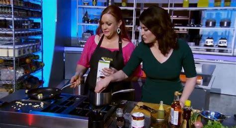 The Season 2 Episode Recap Who Do You Trust by Recap The Taste Season 2 Episode 5 Fresh Healthy Eats