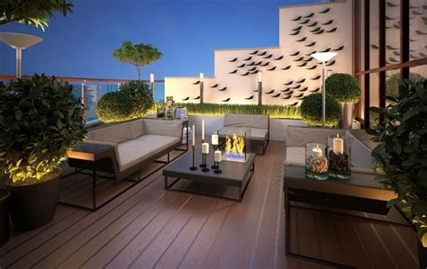 arredamento per terrazzi arredare terrazzo consigli pratici consigli giardino