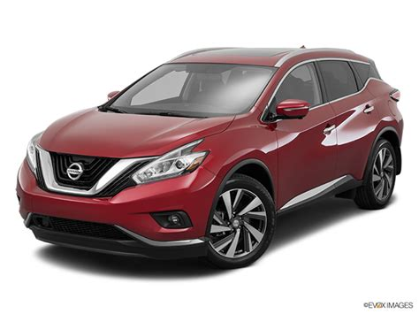 nissan murano awd  fwd nissan recomended car