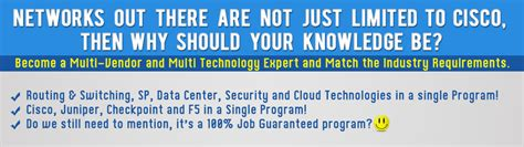 mvte  generation ccie training    job placement guarantee  salary package