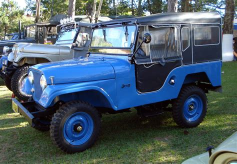 1963 Willys Jeep Willys Related Images Start 0 Weili Automotive Network