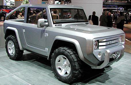 ford troller 2016 is the ford troller t4 the 2016 ford bronco we will see