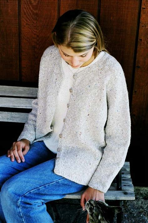 knitting patterns sweaters from the neck down 994 v neck cardigan for women knitting pure and simple