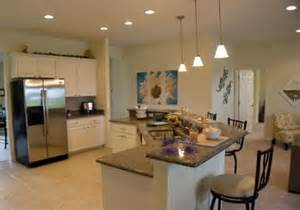 House Kitchen Models Greens Kitchen Model Highland Homes New Homes In Florida