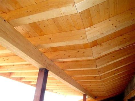 soffitto in legno lamellare tetto legno lamellare with soffitto in legno lamellare