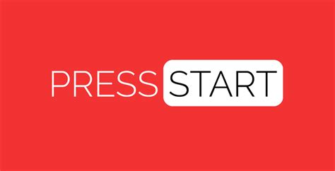 Press Start press start australia bringing the best of gaming to