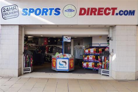 sports direct coventry bid