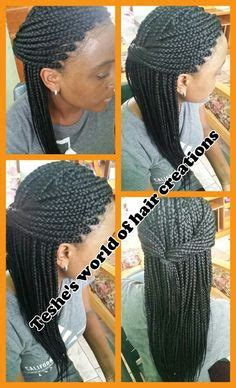 how to get neat braids hairstyles 1000 images about hairstyle ideas n inspiration on