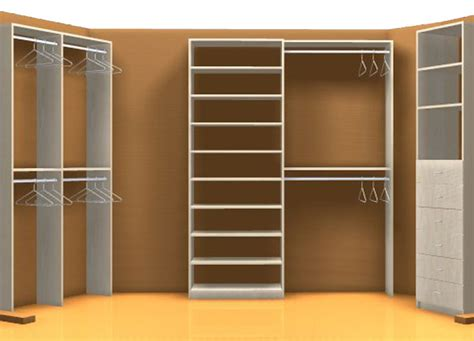 28 decorating interesting lowes closet systems home