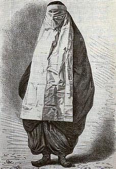 Arti Khimar The Veil Between Jilbab Khimar Niqab And