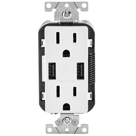 how to install leviton usb outlet wiring diagrams repair