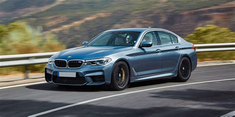 2017 bmw m5 2017 bmw m5 price specs and release date carwow
