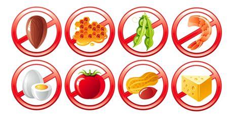allergie alimentare sei intollerante a qualche cibo scopri a cosa con questo