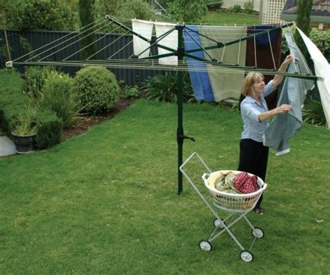 Clotheslines For Small Backyards by Clothes Line Design Ideas Get Inspired By Photos Of