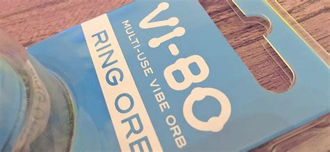 Tenga Vi Bo Orb tenga vi bo ring orb the big review