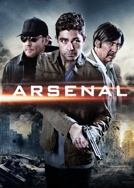 arsenal movie is arsenal available to watch on canadian netflix new