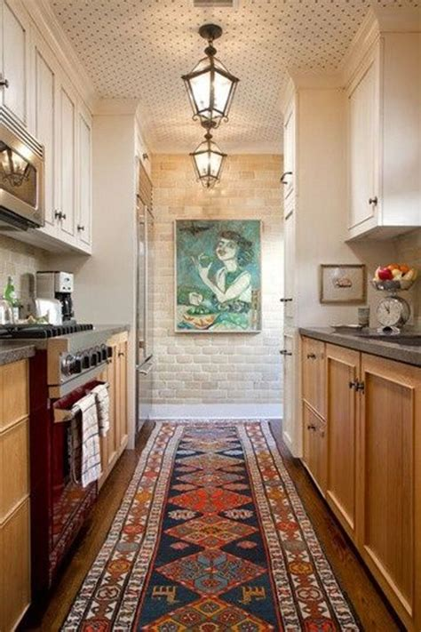kitchen get the warmth you need with kitchen rug ideas ethnic kitchen area small