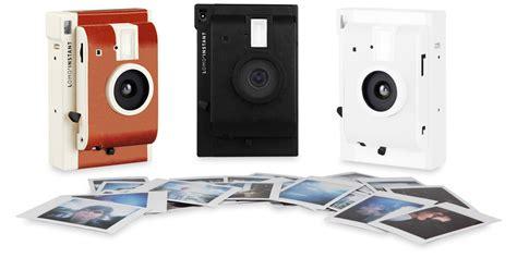 with instant photo lomo instant