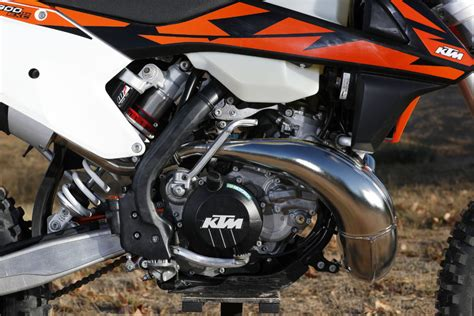 What Year Did Ktm Start Fuel Injection Learning Enduro On The Fuel Injected Two
