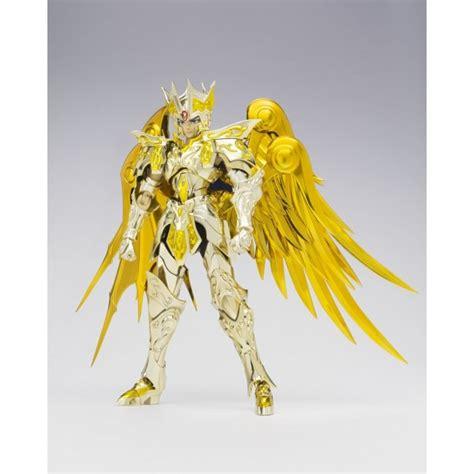 Seiya Goldsaint 12 Bintang Ex seiya soul of gold myth cloth ex gemini saga god cloth big in japan