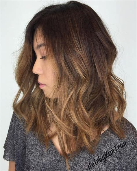 20 best ideas about long choppy bobs on pinterest the best balayage hair color ideas 90 flattering styles