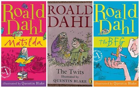 roald dahl picture books roald dahl day vote for your favourite roald dahl book