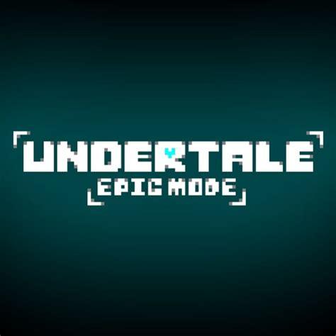stream  sans  undertale epic mode listen