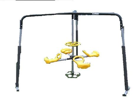 playsafe swing 8 saved playsafe swing sets dizzy quad merry go round
