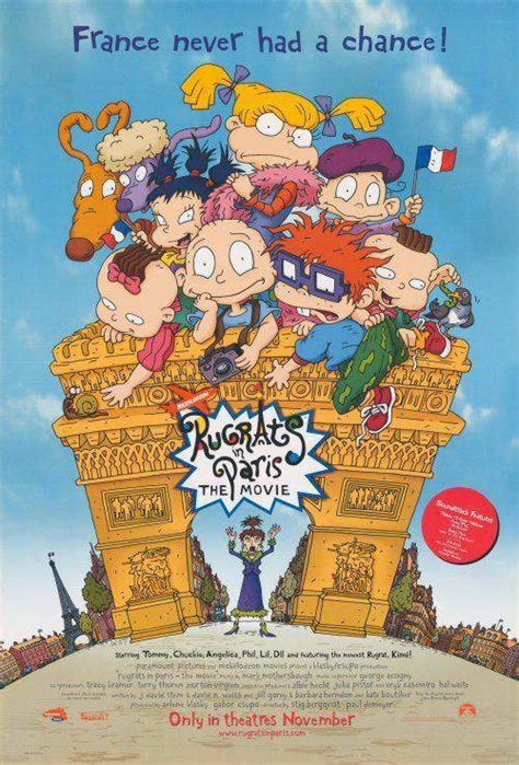 Download Rugrats in Paris: The Movie movie for iPod/iPhone ... O Brother, Where Art Thou Movie Poster