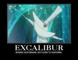 Excalibur Meme - code geass war quotes quotesgram