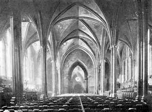 christian architecture medieval london architecture the temple church