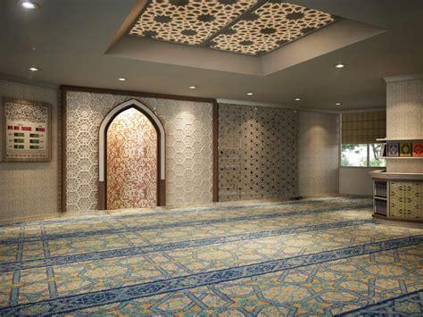 desain musholla terbuka bolehkah melakukan iktikaf di dalam surau indahnya islam