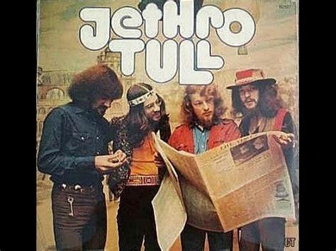 Make Up Tull Jye jethro tull back to the family