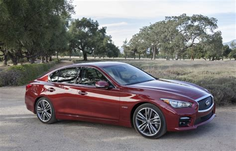 Infiniti Q50 Software Update by 2014 Infiniti Q50 Drive Page 3