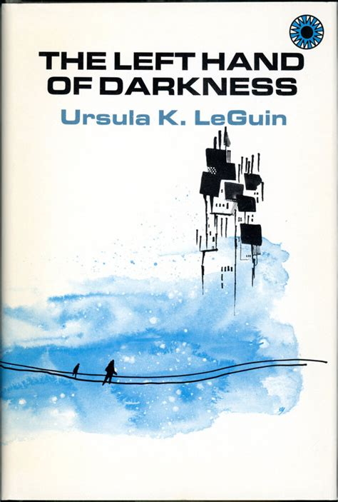 the left of darkness ursula k le guin edition