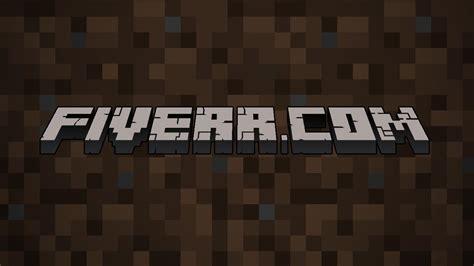 Handmade Minecraft - custom minecraft logo minecraft