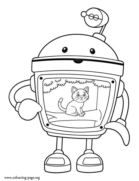 team umizoomi printable coloring pages coloring home