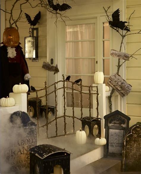 halloween home decoration ideas crazy halloween ideas home designing