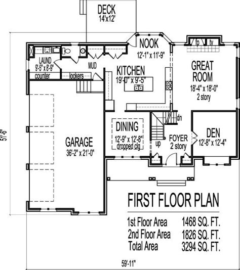 home design for 3000 sq ft floor plans for 3000 sq ft homes luxury house drawing 2