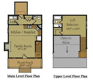 Houses With Floor Plans Small Guest House Plan Guest House Floor Plan