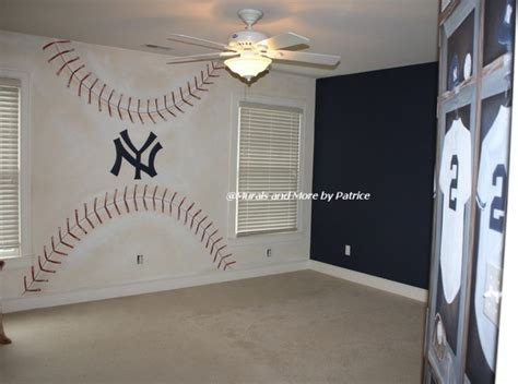 Yankees Bedroom Decor by New York Yankees Bedroom Decor Room Ideas Best Bes On New