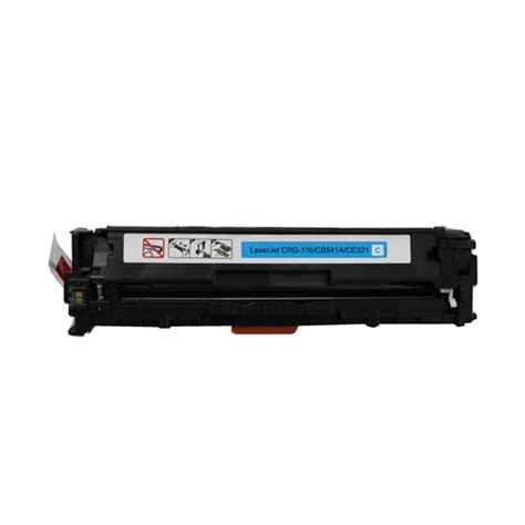 Toner Cartridge Compatible Hp 128a For Use In Cp1525 Ce Murah hp compatible 128a c ce321a toner cartridge