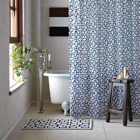 bathroom shower curtain decorating ideas shower curtain design ideas